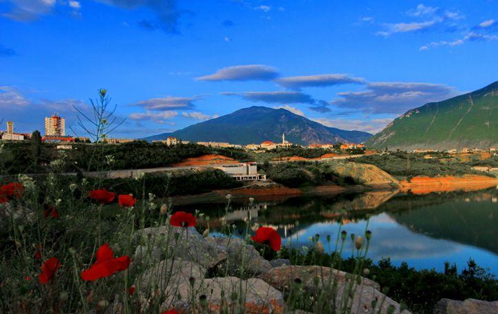 Albanija - žaliuojantys nuostabūs skardžiai bei uolėtos viršūnės