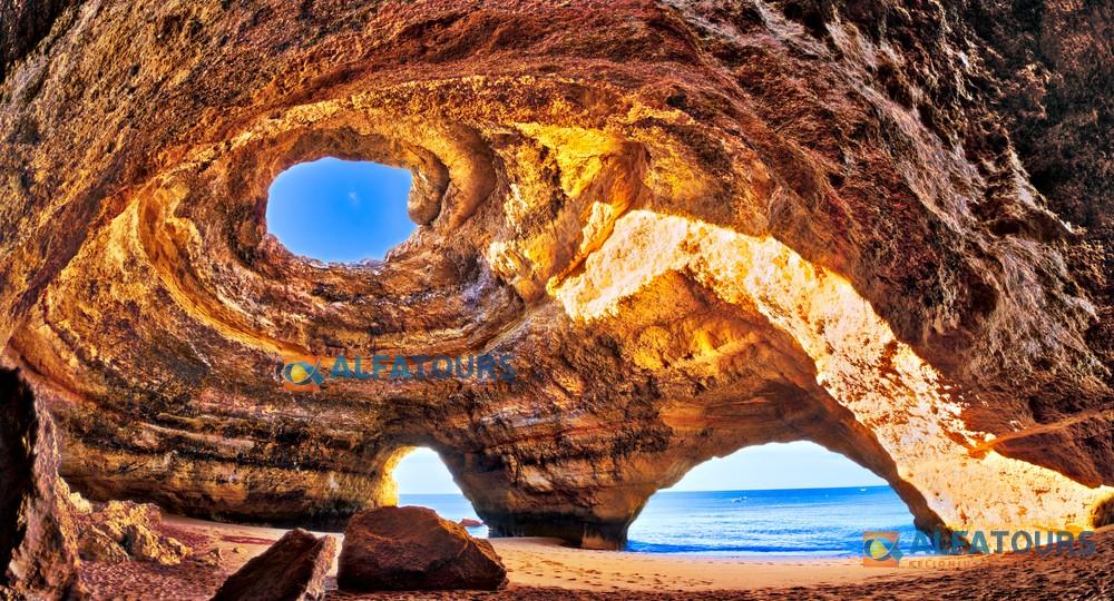 Faro Algarve Karta.Algarvė Portugalija Jusų Stebuklingas Bilietas į Nuostabiausias