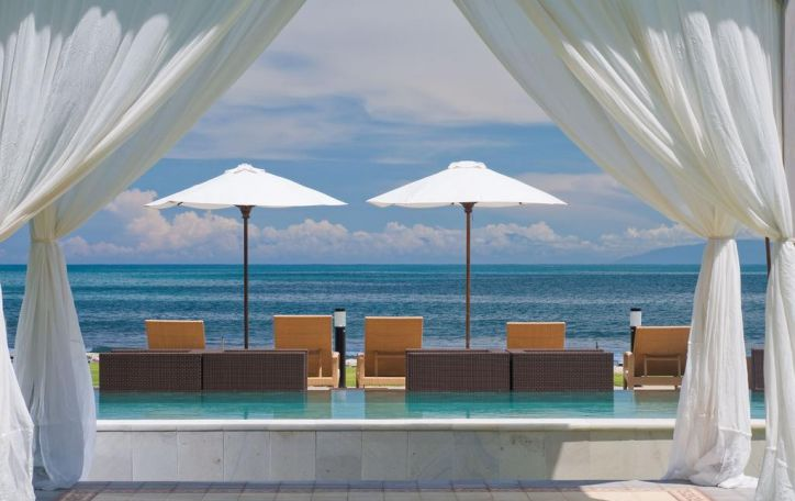 Bali Garden Beach Resort 4*