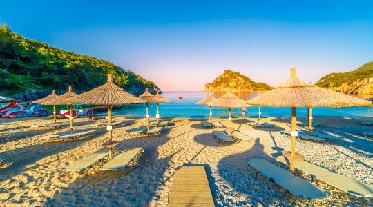 Graikija, Korfu