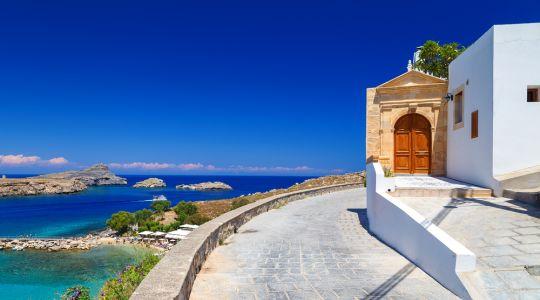 Graikija, Rodas