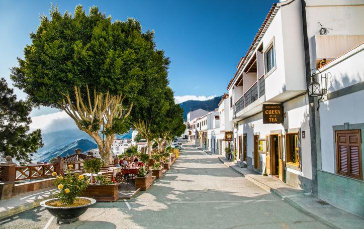 Gran Kanarija - lai karšti ispaniški nuotykiai prasideda, o rutina traukiasi į šalį