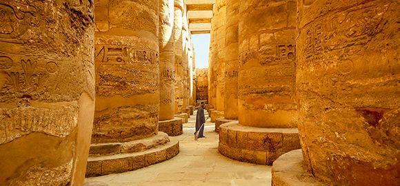 Egiptas, Marsa Alamas (7 naktys) - Novotel Marsa Alam 5* viešbutyje su viskas įskaičiuota maitinimu