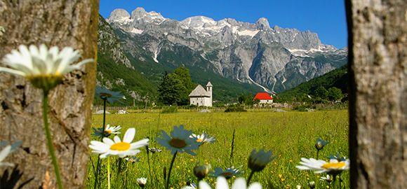 Albanija - naujas prieskonis įsimintinoms ir vasariškoms atostogoms
