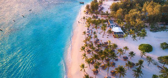 Zanzibaras (7 naktys) - Melia Zanzibar 5* viešbutyje su viskas įskaičiuota maitinimu