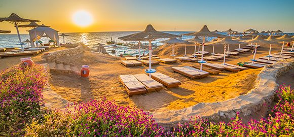 Egiptas, Marsa Alamas (7 naktys) - The Three Corners Happy Life Beach Resort 4* viešbutyje su viskas įskaičiuota maitinimu