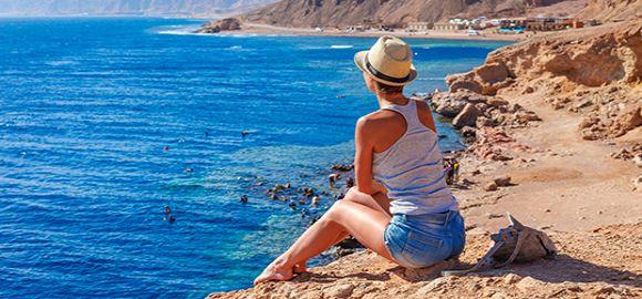 Egiptas, Marsa Alamas (14 naktų) - The Three Corners Happy Life Beach Resort 4* viešbutyje su viskas įskaičiuota maitinimu