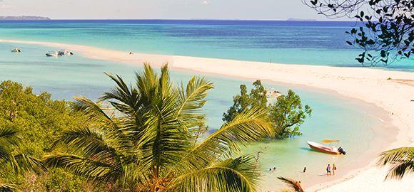 Madagaskaras (7 naktys) - Vanilla & SPA 4* viešbutyje su viskas įskaičiuota maitinimu