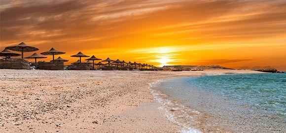 Egiptas, Marsa Alamas (14 naktų) - Malikia Resort Abu Dabbab 5* su viskas įskaičiuota maitinimu