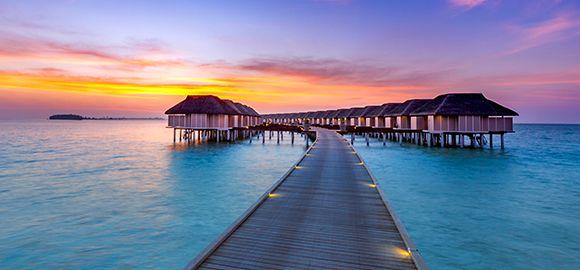 Maldyvai - tūkstantis palaimos salų ir nesuskaičiuojama daugybė šypsenų