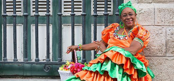 Kuba (11n.) - paskęskite svaigios ir karštos charizmos glėbyje