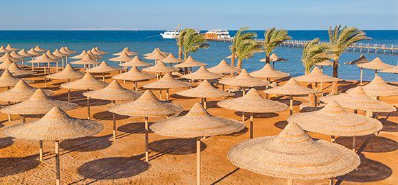 Egiptas, Marsa Alamas (14 naktų) - Royal Brayka Resort 5* viešbutyje su viskas įskaičiuota maitinimu