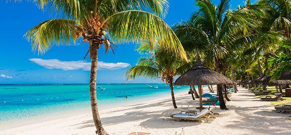 Mauricijus (11n.) - aksominiais gėlių žiedlapiais nusagstytas tropinis gabalėlis dangaus