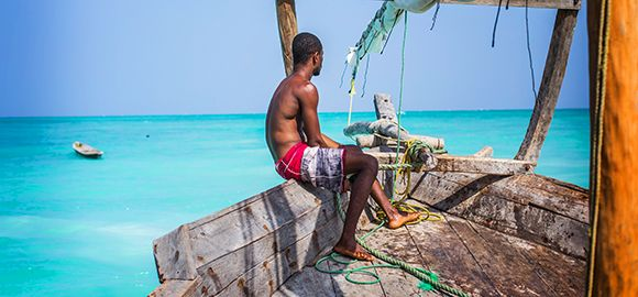 Zanzibaras (14 naktų) - Uroa Bay Beach Resort 4* viešbutyje su pusryčiais ir vakarienėmis