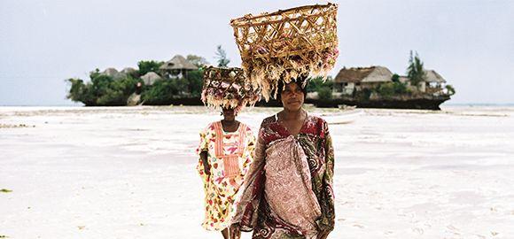 Zanzibaras (14n.) - šiltos atostogos gvazdikėliais ir cinamonu dvelkiančioje saloje