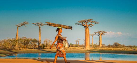 Madagaskaras (14 naktų) - Orangea 3.5* viešbutyje su viskas įskaičiuota maitinimu