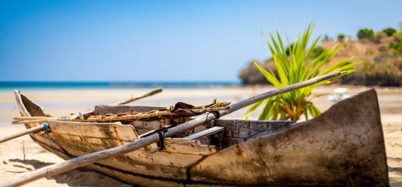 Madagaskaras (14 naktų) - Palm Beach 4* viešbutyje su viskas įskaičiuota soft maitinimu
