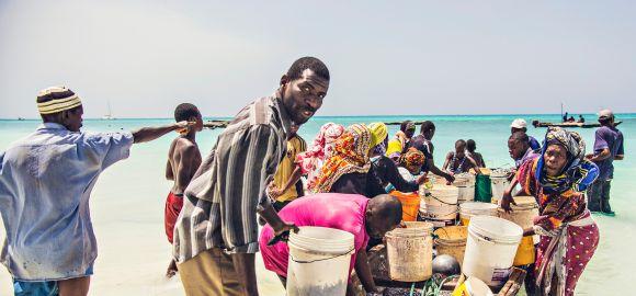Zanzibaras (14 naktų) - Kilindi Resort & SPA 5* viešbutyje su viskas įskaičiuota soft maitinimu