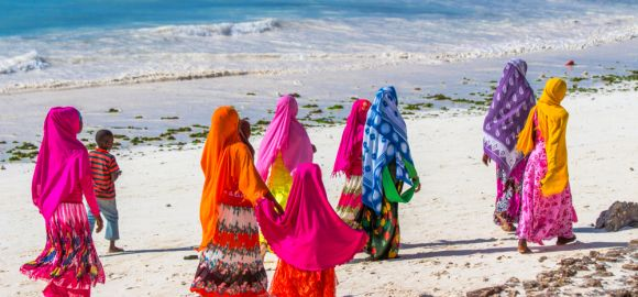 Zanzibaras (7 naktys) - Zanzibar Queen 4.5* viešbutyje su pusryčiais ir vakarienėmis