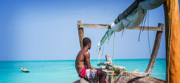 Zanzibaras (14 naktų) - Zanzibar Queen 4.5* viešbutyje su pusryčiais ir vakarienėmis