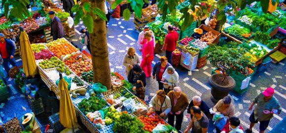 Madeira (14 naktų) - Estalagem Do Mar 4* viešbutyje su pusryčiais ir vakarienėmis