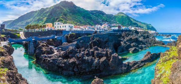 Madeira (7 naktys) - Savoy Palace 5* viešbutyje su pusryčiais