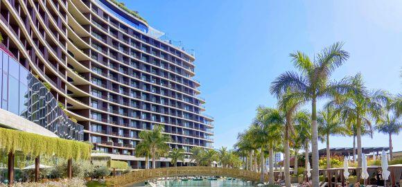 Madeira (14 naktų) - Savoy Palace 5* viešbutyje su pusryčiais