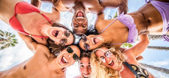 Zakintas (7 naktys) - Cavo Orient Beach Hotel & Suites 4* viešbutyje su viskas įskaičiuota maitinimu
