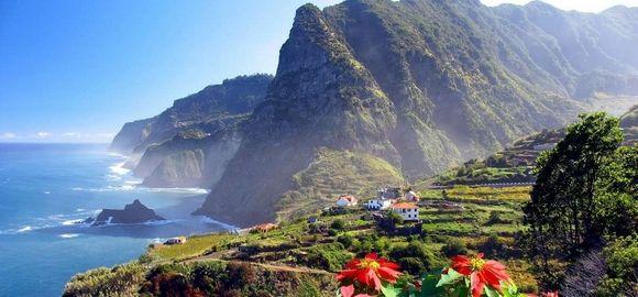 Madeira (14 naktų) - Do Campo 4* viešbutyje su pusryčiais ir vakarienėmis