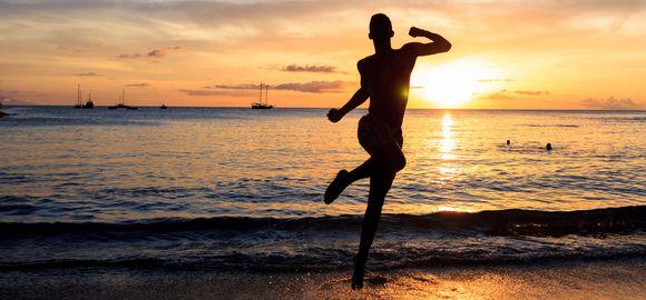 Žaliojo Kyšulio salos (14n.) - atraskite šiltą ir egzotišką ramybės uostą