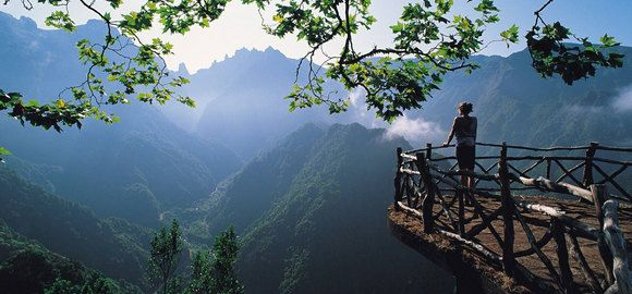 Madeira (7 naktys) - Dom Pedro Garajau 3* viešbutyje su pusryčiais