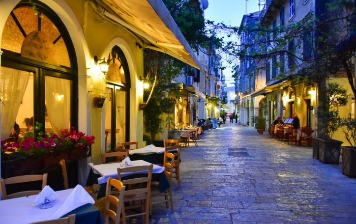 IŠPARDUOTA! Korfu - Jūs, šilta graikiška saulė ir pačios nuostabiausios atostogos