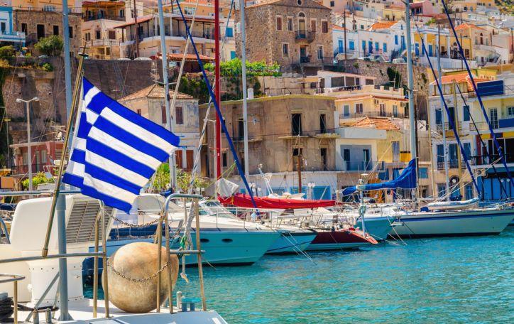 Kosas - jaukių tavernų, graikiškos ramybės bei Egėjo jūros žavesys
