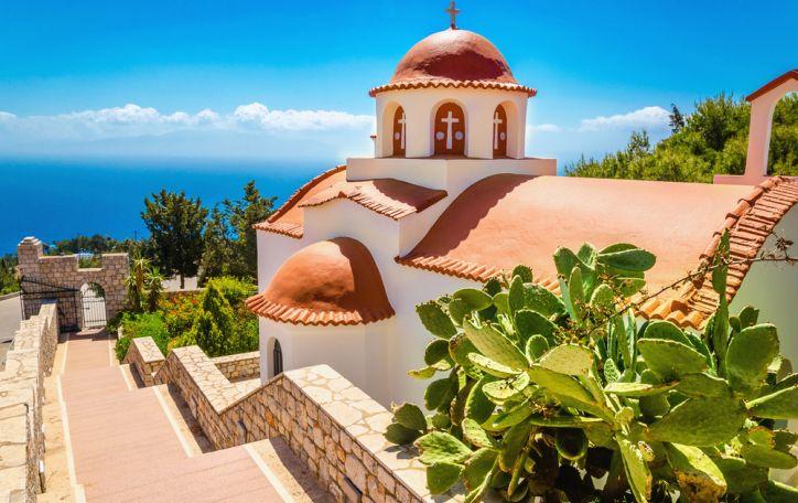 Kreta - įsimylėkite, būkite pakerėti ir niekada nepamirškite