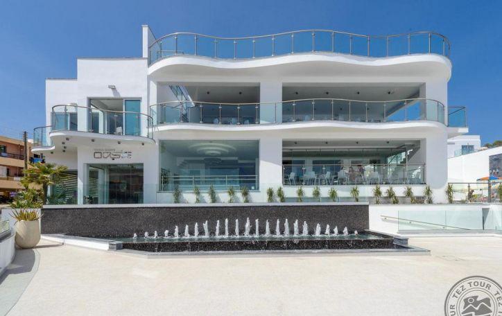 Kipras - šiltas ir jaukus pasimatymas su vasara meilės ir legendų saloje