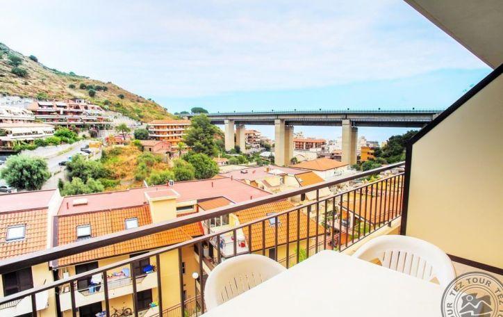 Sicilija - mėgaukitės Italijos aukso grynuoliu ir panirkite į malonumų jūrą
