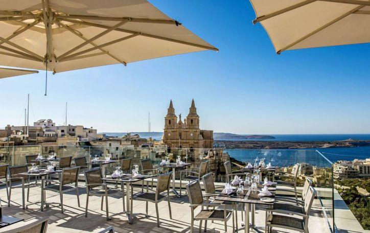 Naujieji metai Maltoje - ištroškusiems saldžios kaip medus romantikos