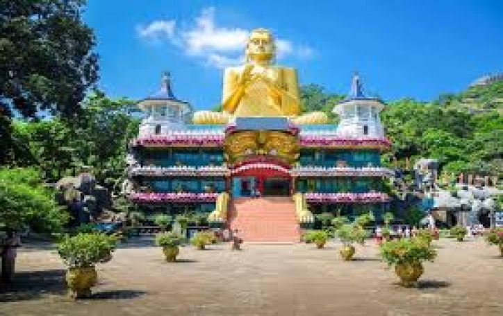 Pažintinė kelionė Šri Lankoje (2020/21) - arbata ir vandenynu kvepiantys įspūdžiai