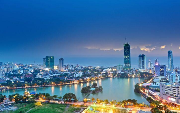 Pažintinė kelionė į Šri Lanką - arbata ir vandenynu kvepiantys nuotykiai