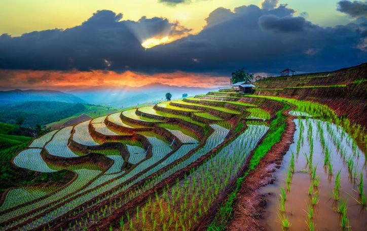 Mažasis Vietnamo turas (2019/20) - ir tingiems, ir aktyviems