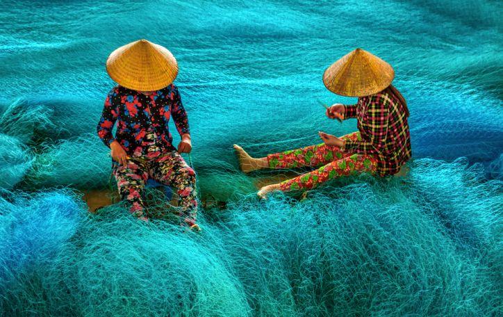Vietnamas (11n.) - Raudonojo Drakono šalis - laikas, skirtas potyriams