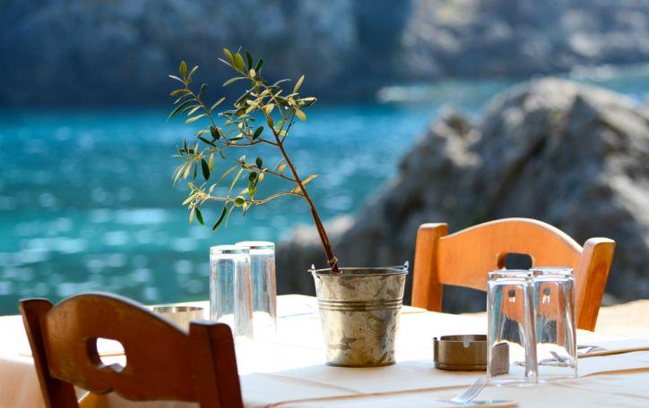 Kreta - akims, ištroškusioms grožio ir širdims pasiilgusioms ramybės