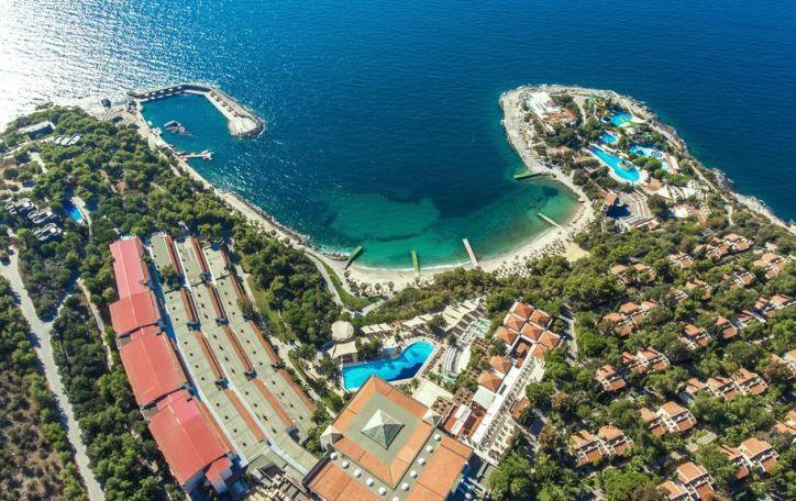 Turkija - gausybės malonumų, spalvų, gero oro ir atradimų pasaulis