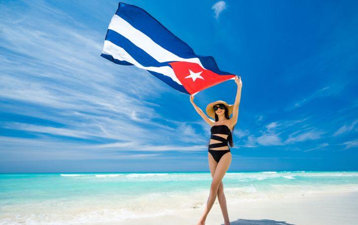 IŠPARDUOTA! Kuba - karštos saulės šokiai salsos ritmu ir pliūpsnis gerų emocijų