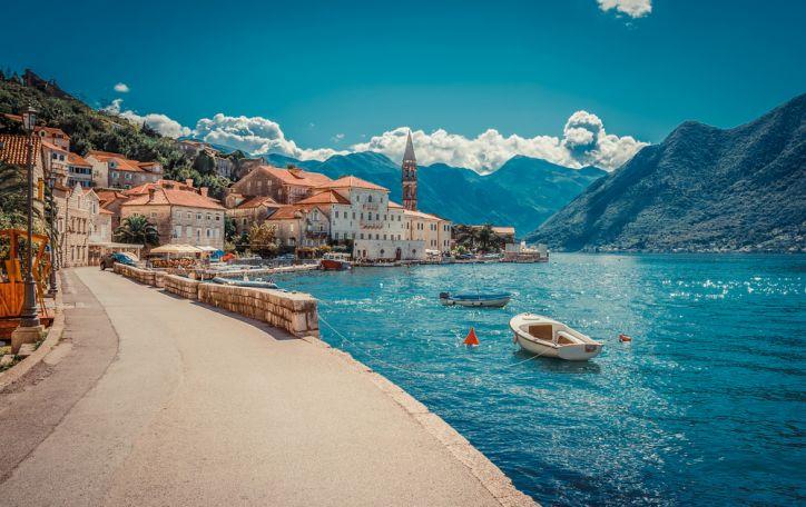 Juodkalnija - laukinio grožio ir išskirtinio žavesio Balkanų vilioklė