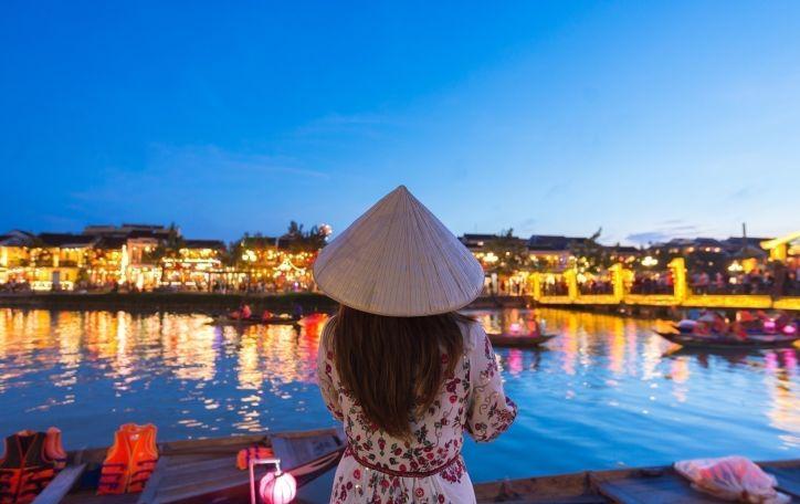KRUIZAS PO SINGAPŪRĄ, TAILANDĄ, VIETNAMĄ, HONKONGĄ