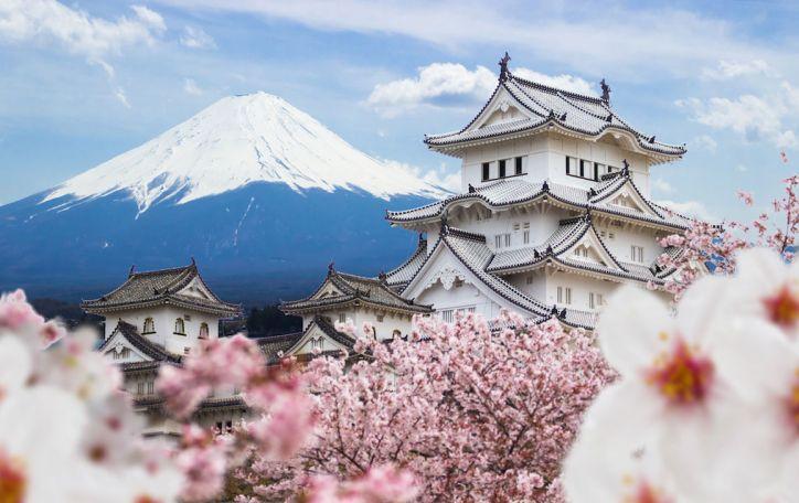 EGZOTIŠKAS KRUIZAS PO SINGAPŪRĄ, VIETNAMĄ, KINIJĄ IR JAPONIJĄ