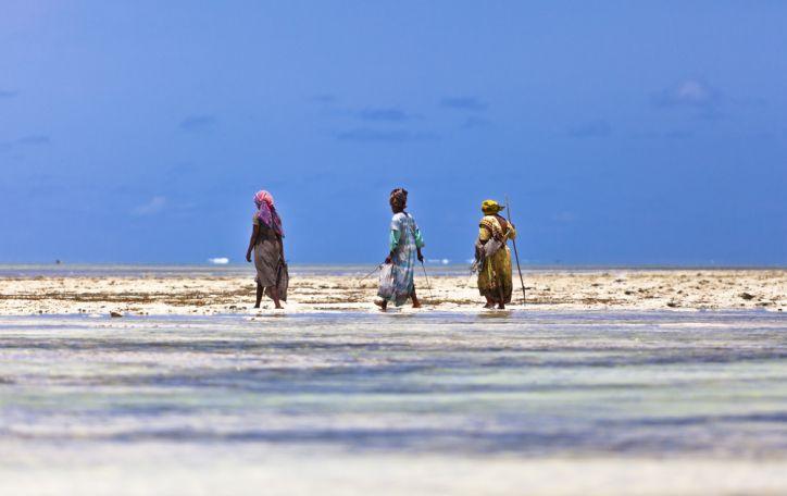 Zanzibaras - auksinių spindulių nutviekstos idiliškos žiemos atostogos