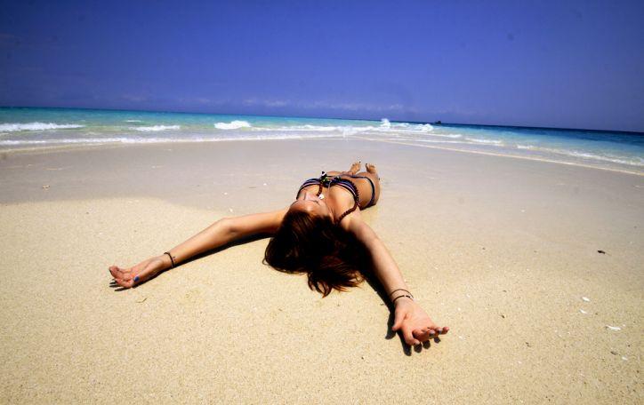 Zanzibaras (11n.) - šiltos atostogos gvazdikėliais ir cinamonu dvelkiančioje saloje