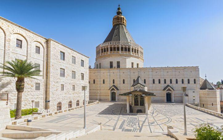 Izraelis (7n.) - Šventoji žemė su gyva istorija ir Negyvosios jūros stebuklais